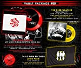 Third Man Records Vault Package #21: The White Stripes - Live Under the Lights of the Rising Sun (Vinyl Black/Red Double 12