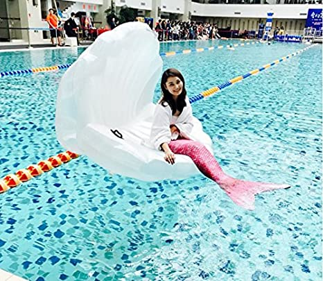 Amazon.com: Easy life fácil comprar piscina Scallop ...