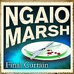 Final Curtain   Ngaio Marsh