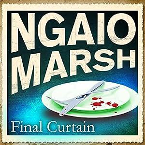 Final Curtain Audiobook