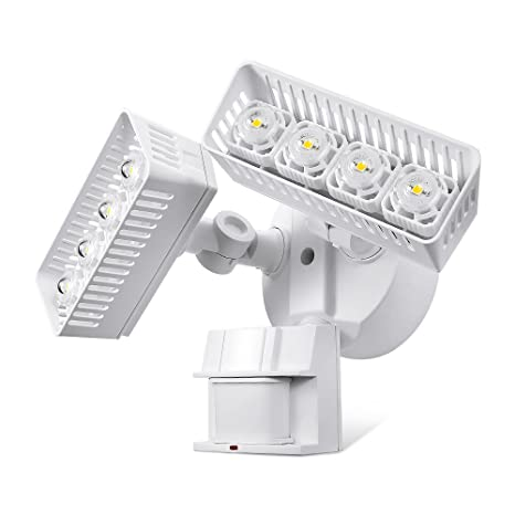 Sansi led security motion sensor outdoor lights 30w 250w sansi led security motion sensor outdoor lights 30w 250w incandescent equivalent 3400lm aloadofball Image collections