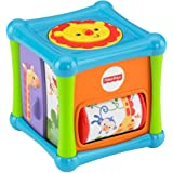 Fisher-Price Growing Baby Animal Activity Cube