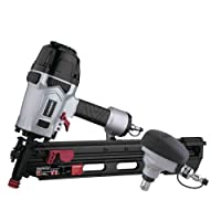 Deals on Husky Pneumatic 21-Degree Framing and Mini Palm Nailer Kit