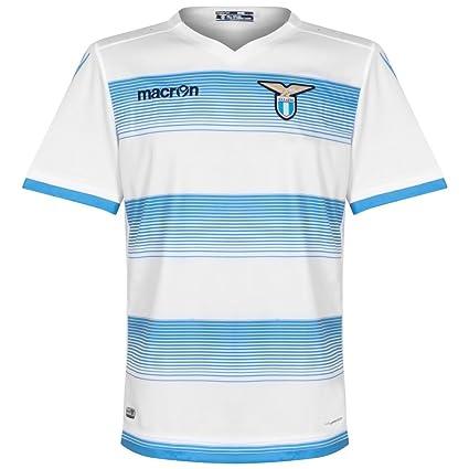 Amazon.com   Lazio 3rd Jersey 2016   2017 - EU-S (UK US size XS ... 091d5be42