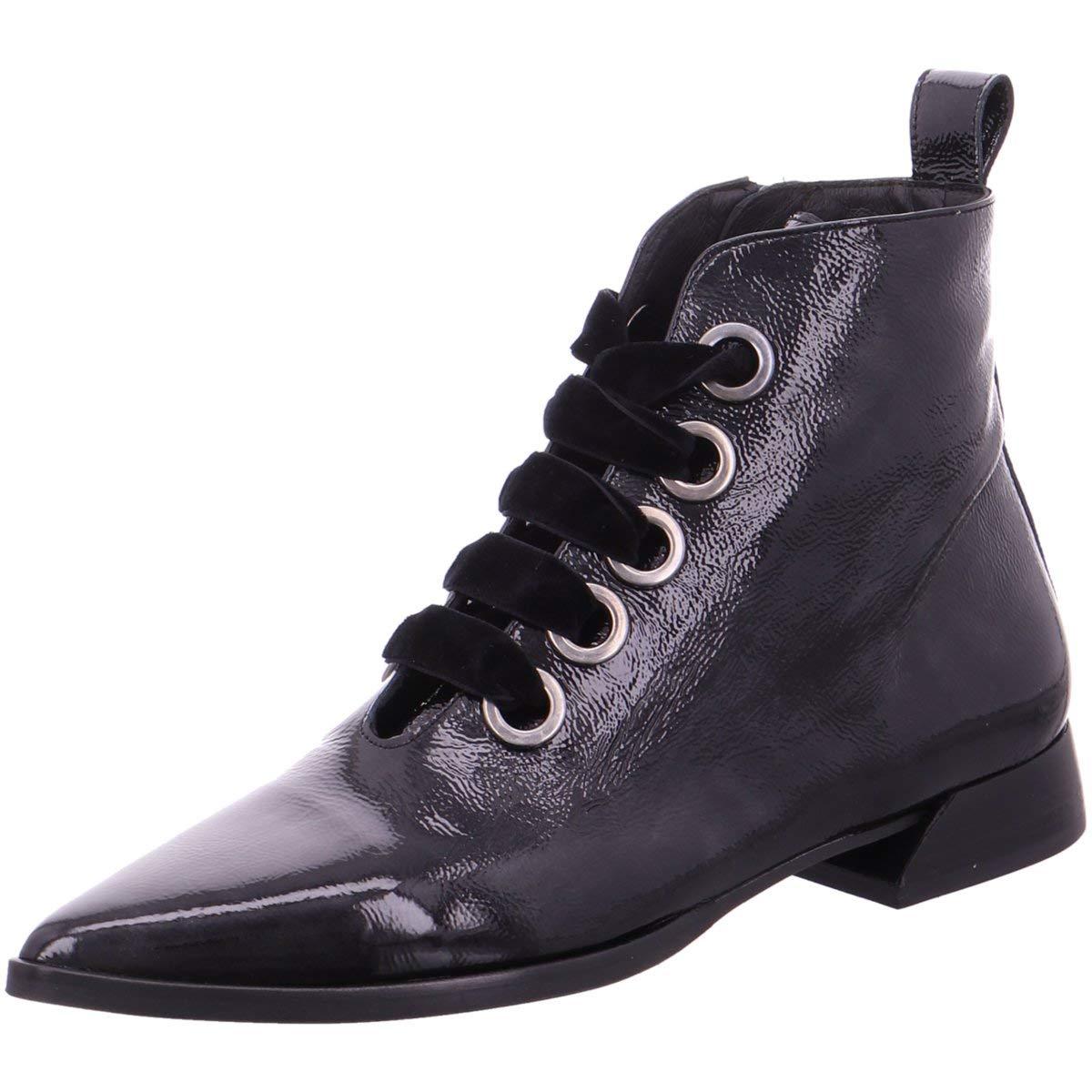 Zinda Damen Stiefeletten 3738 schwarz schwarz schwarz 526330 aa5689