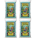 FoxFarm Ocean Forest Potting Soil, 1.5 cu ft - 4 Pack