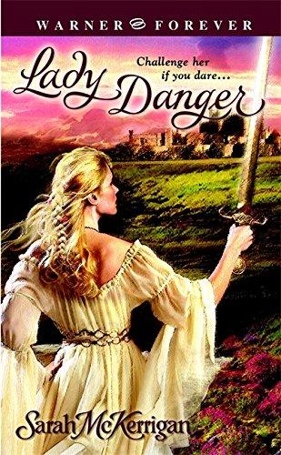 Download Lady Danger pdf