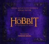 The Hobbit: The Desolation of Smaug by Howard Shore (2013-12-09)