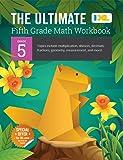 The Ultimate Grade 5 Math Workbook (IXL Workbooks)
