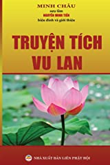 Truyện tích Vu Lan (Vietnamese Edition) Paperback