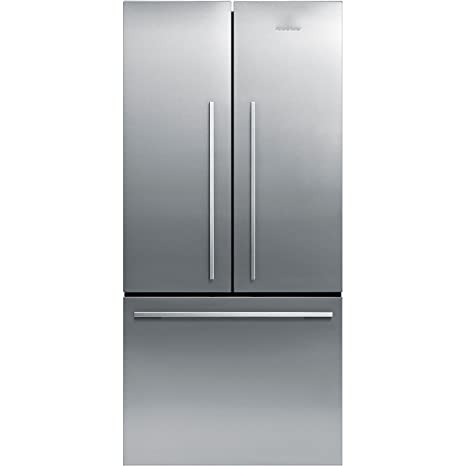 Ft. French Door Refrigerator   Stainless Steel   Rf170adx4