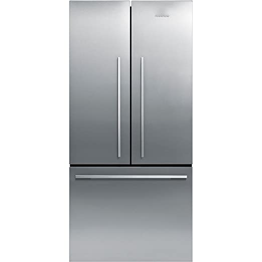 Amazon.com: Fisher Paykel activesmart 17 CU. FT. French ...