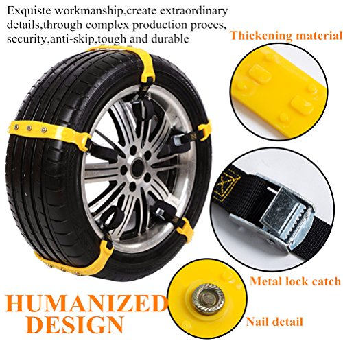 Buy snow chains for suv
