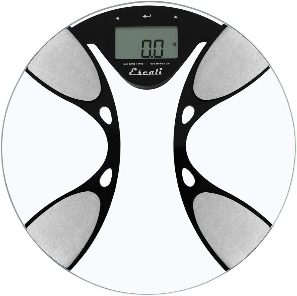 Withings Body Weight Scale 180KG Capacity