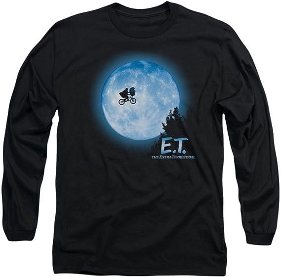 ET Extra-Terrestrial Movie GOING HOME Adult Sweatshirt Hoodie E.T