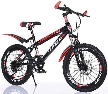 Los hijos de Bicicletas 20 pulgadas Bicicletas de montaña Estudiante al aire libre Deportes de la