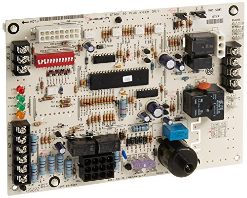 Protech 62-103189-01 Integrated Furnace Control Board