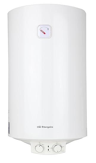 Orbegozo TRM 16 - Termo eléctrico, capacidad 15 l, color blanco: Amazon.es: Bricolaje y herramientas