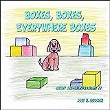 Boxes, Boxes, Everywhere Boxes, Joey N. Osborne, 1607497328