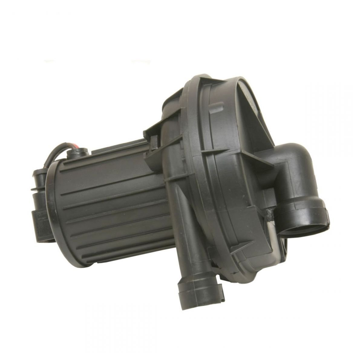 2Pin Auxiliary Secondary Electric Air CAT Pump for Audi VW Volkswagen by AM Autoparts