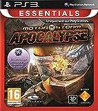 Motor Storm : Apocalypse - essentials