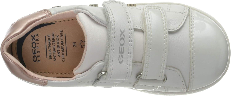 Sneakers Basses b/éb/é Fille Geox B Djrock Girl B
