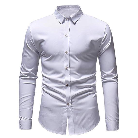 30e398116f63e SamMoSon New Polo Shirt Sleeve Polo T-Shirt for Men