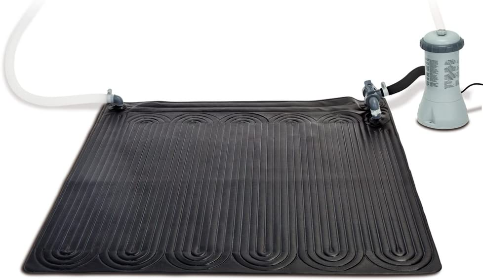 Intex Solar Electric Pool Heater