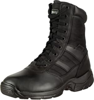 35cad330aa6 Bates British Forces Ultra Light Patrol Boot, Black New: Amazon.co ...
