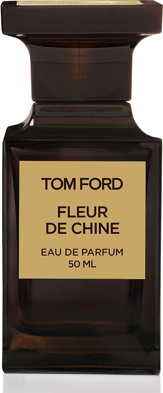 Fleur Ford Tom Flacon En Parfum 50 Eau De Chine Vaporisateur ulXPkOZiTw