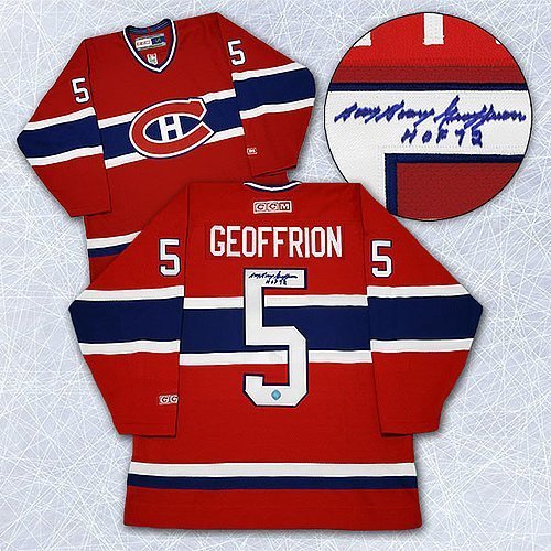 Autographed-Bernie-Boom-Boom-Geoffrion-Montreal-Canadiens-Retro-CCM-Jersey-Autographed-NHL-Jerseys