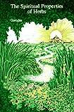 Spiritual Properties of Herbs