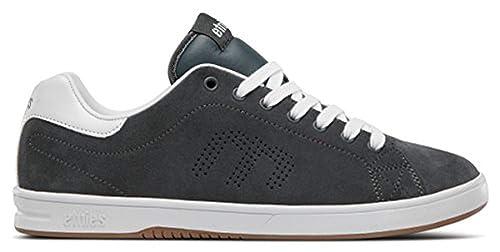 Etnies Callicut LS - Zapatillas de Skate para Hombre, Color Verde, Talla 47: Amazon.es: Zapatos y complementos