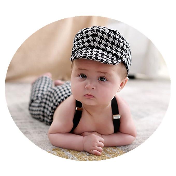 Amazon.com: Recién nacido mensual bebé apoyos de la foto ...