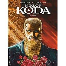 Niklos Koda - Tome 9 - Arcane 16 (French Edition)