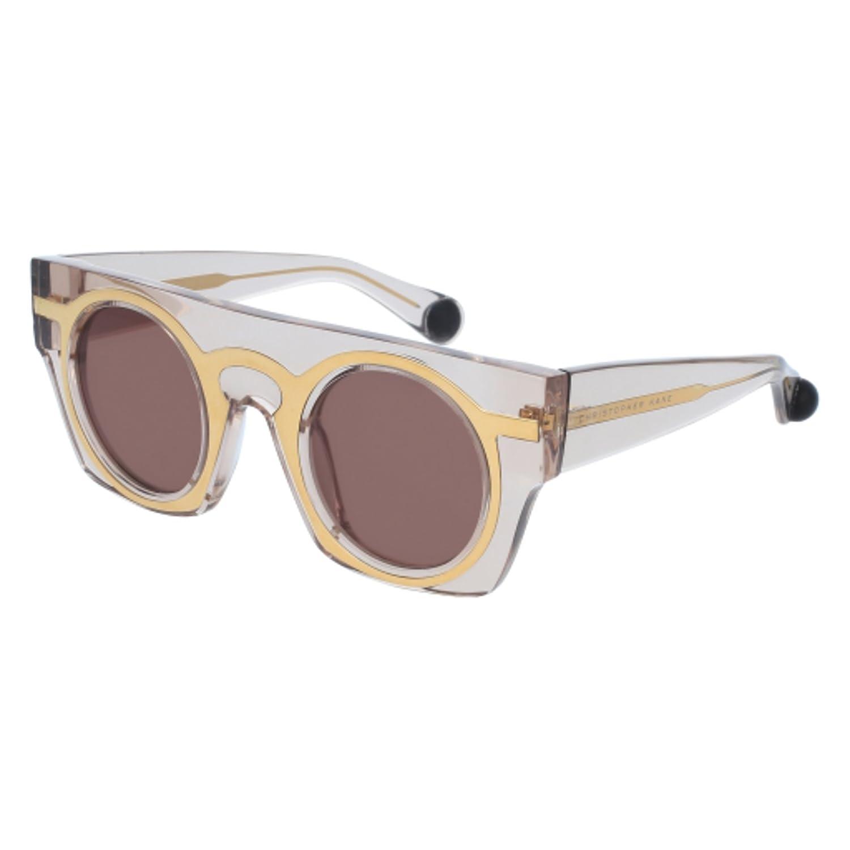 Christopher Kane Sonnenbrille CK0008S 7DhqY