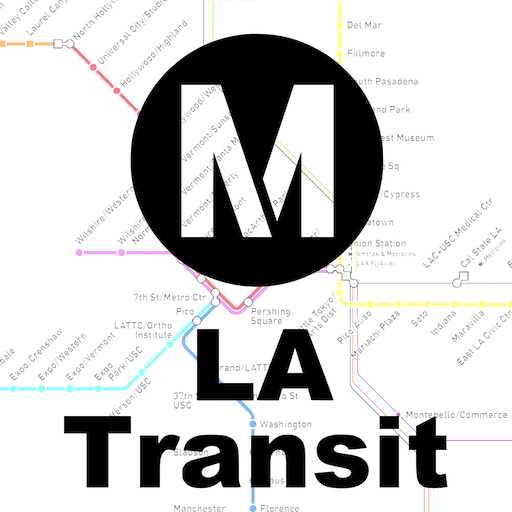 Los Angeles Transit - Offline departures and plans: Amazon.es: Appstore para Android