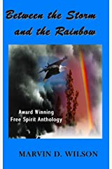 BETWEEN THE STORM AND THE RAINBOW Kindle Edition