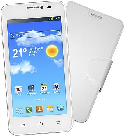 Woxter Zielo D15 Kit - Smartphone de 4.5