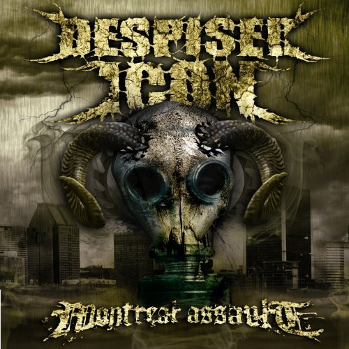 Despised Icon: Montreal Assault by Century Media