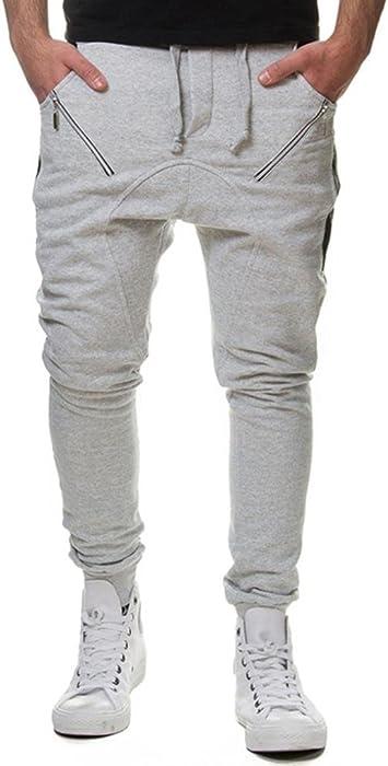 Pantalones Hombre 858f9f3f1575d