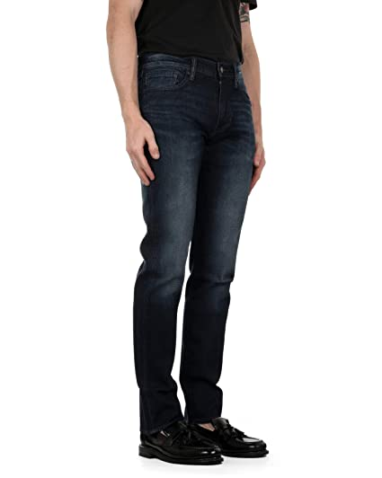 a8153c1dc02f1 Levi s Men s 511 Slim Fit Jeans