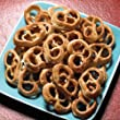 Doctors Best Weight Loss - Pretzel Twists Diet Snacks - 7/bags