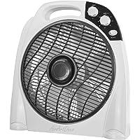 AirArtDeco Ventilador de Caja 12 Pulgadas de 3