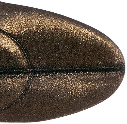Giuseppe Zanotti Womens I780035 Boot Brons