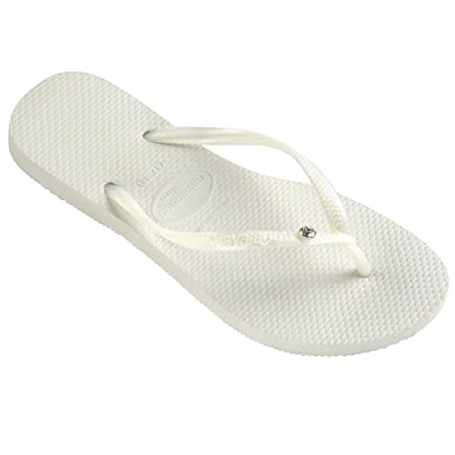 8c4519bb7af3 Havaianas Slim Crystal Glamour Women s Flip Flops Variety of Colors   Amazon.ca  Shoes   Handbags