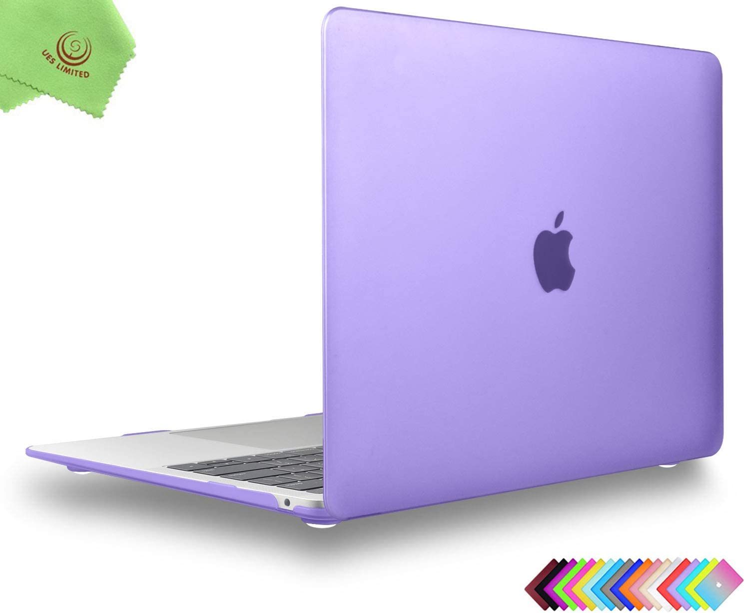 Funda Para Macbook Air 13 Inch Retina Modelos A2179 A (Y9SP)