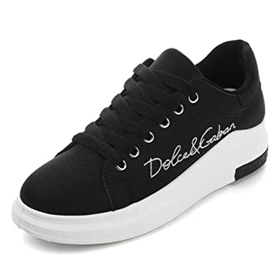 cb8f62cc0e3c Frauen Casual Schuhe Neue Designer Wedges Pink Plateau Light Sneakers  Weiche Vulkanisieren Schuhe