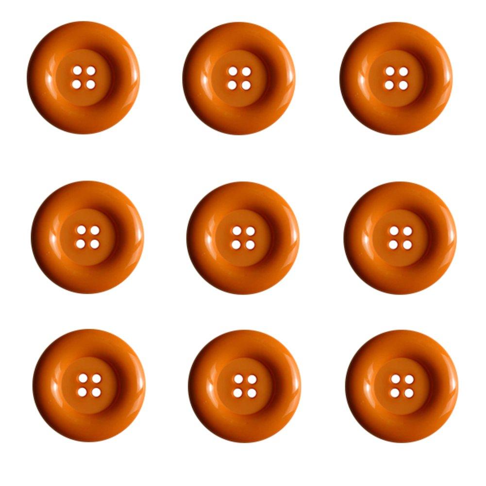 Dill Buttons Of America Botones de eneldo 4 Hole 2