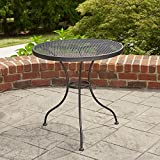Sutton Rowe Rochester Bistro Patio Table